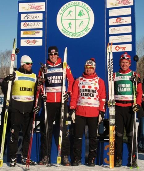 Newell, Kuzzy, Babikov, Scott Patterson